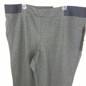 JM Collection Pants Slim Leg Pull On New  -4/ZZ